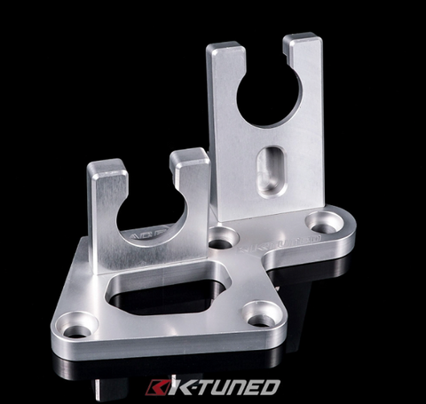 K-Tuned Shifter Cable Trans Bracket