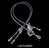 K-Tuned Race-Spec Shifter Cables RSX Transmissions