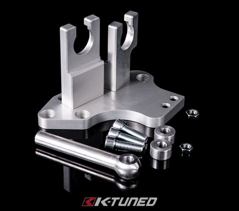 K-Tuned H/F Series Shifter Cable/Bracket