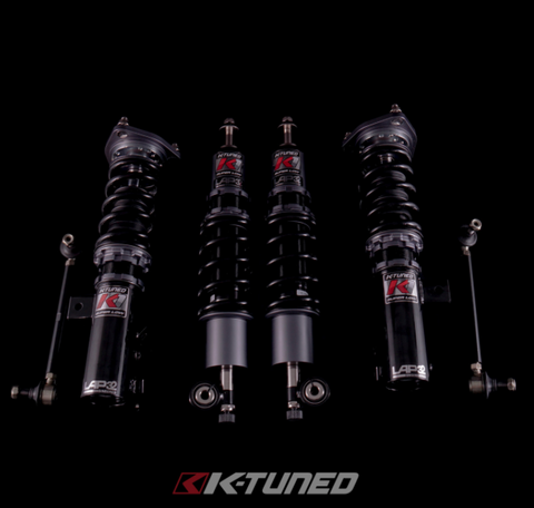 K-Tuned K1 - Super Low  9th Civic (12-15 Base / 12-13 Si)
