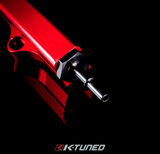 K-Tuned K-Series Fuel Rail EFI Fitting