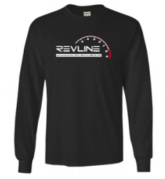 Revline Long Sleeve Shirt