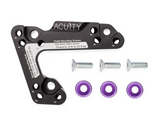 ACUITY THROTTLE PEDAL SPACER FOR THE 9TH GEN CIVIC