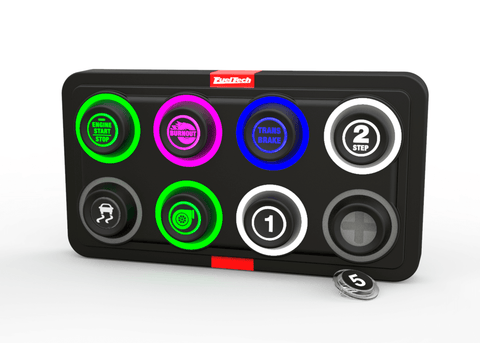 FuelTech SWITCHPANEL-8 MINI
