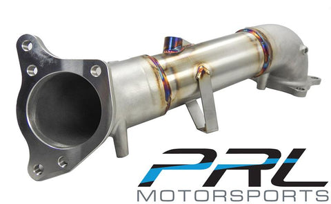 2016+ Honda Civic 1.5T Race Downpipe Upgrade (V2)