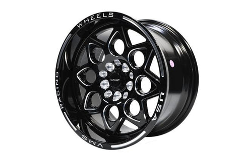 VMS Racing Rocket 13x9 4x100 4x114.3 0 Offset