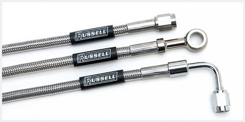 Russell Performance Competition Brake Hose