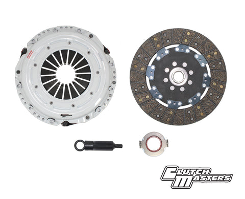 Clutch Masters 08150-HD00-R 2017 Honda Civic 1.5L FX100 Rigid Disc Clutch Kit (For Dual Mass Flywheel)