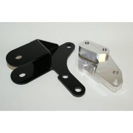 Hasport 88-91 Honda Civic/ CRX (EF) D-Series Hydraulic Transmission Conversion Bracket