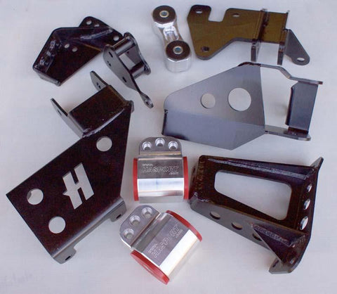 Hasport Mount Kit 96-00 Civic EKKLEAN2™ K Series Swap