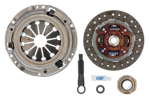 Exedy Clutch 08012 - OEM Replacement Clutch Kit Civic/CRX
