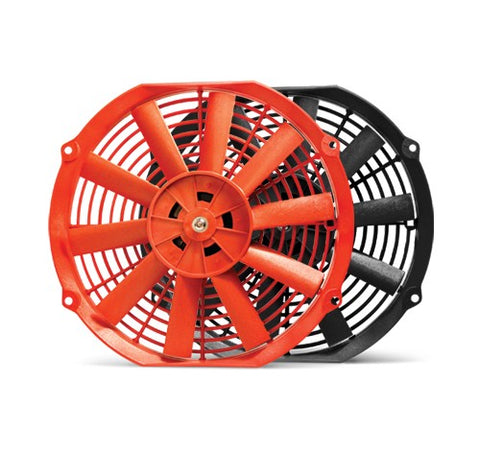 BLOX Racing 12inch Electric Slim Fan