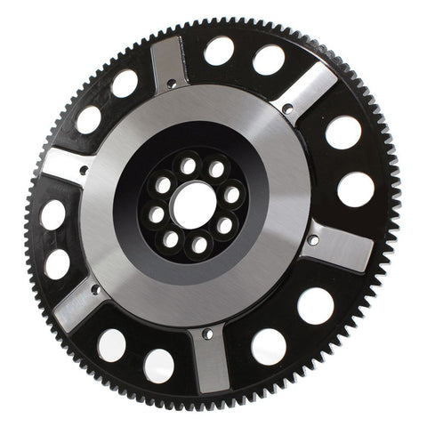 Clutch Masters Twin Disc 725 Steel Flywheel for K20 K24 FW-037-TDS