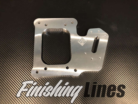 Finishing Lines K SERIES STAGING BRAKE MOUNTING PLATE