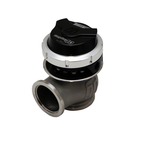 TurboSmart GenV CompGate40 7psi External Wastegate (Black)
