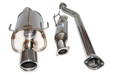 Invidia 01-06 Acura RSX DC5 Type-S Q300 Cat-back Exhaust HS01AR1G3S