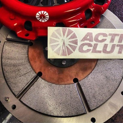 Action Clutch IRONMAN Clutch Kit