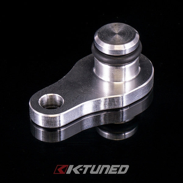 K-Tuned MAP Port Plug - Black Friday