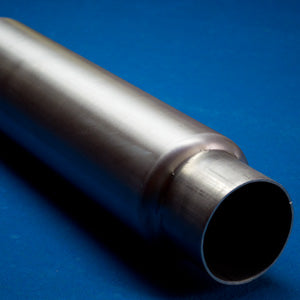 2.5″ Elite Series Paradox Performance Muffler