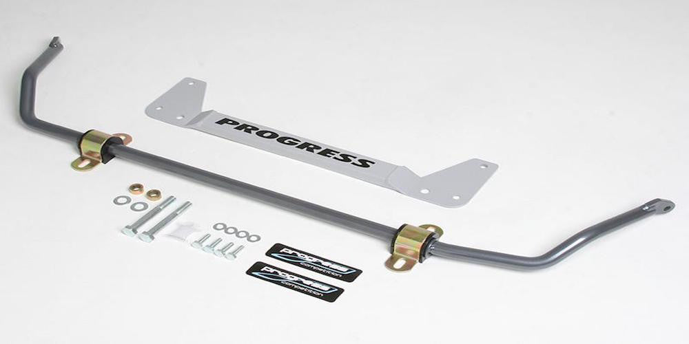 Progress Technology Sway Bar and Tie Bar