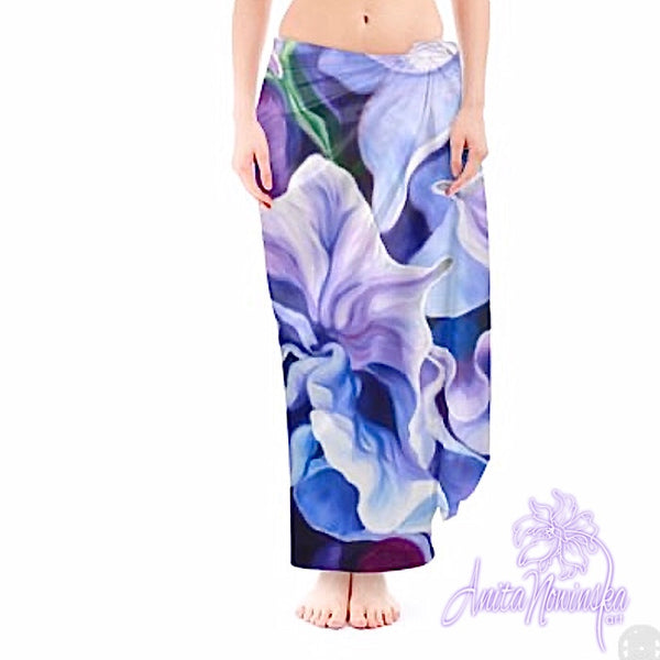 LARGE SCARF/SARONGS