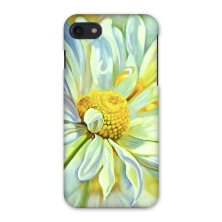 daisy, designer floral iphone case, samsung galaxy phone case, anita anowinska , flower paintings