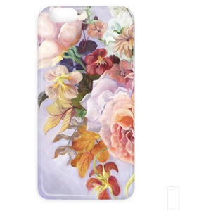 Floral designer luxury phone case iphone samsung