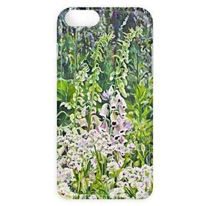 designer floral iphone case, samsung galaxy case, anita nowinska flower paintings