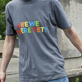 Are We There Yet Men's T-Shirt - Parent Apparel Ltd - 2
