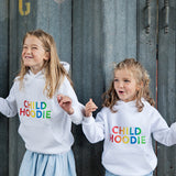 Child Hoodie - Parent Apparel Ltd - 4