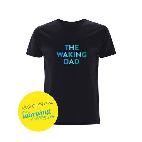 The Waking Dad Men's T-Shirt