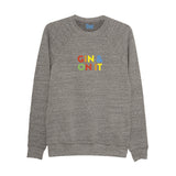 Gin & On It Sweatshirt - Parent Apparel Ltd - 1