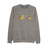 School Runnings Sweatshirt - Parent Apparel Ltd - 5