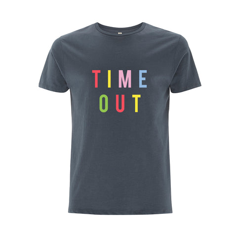 TIME OUT Men's T-Shirt