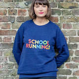 School Runnings Sweatshirt - Parent Apparel Ltd - 2
