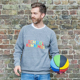 School Runnings Sweatshirt - Parent Apparel Ltd - 1