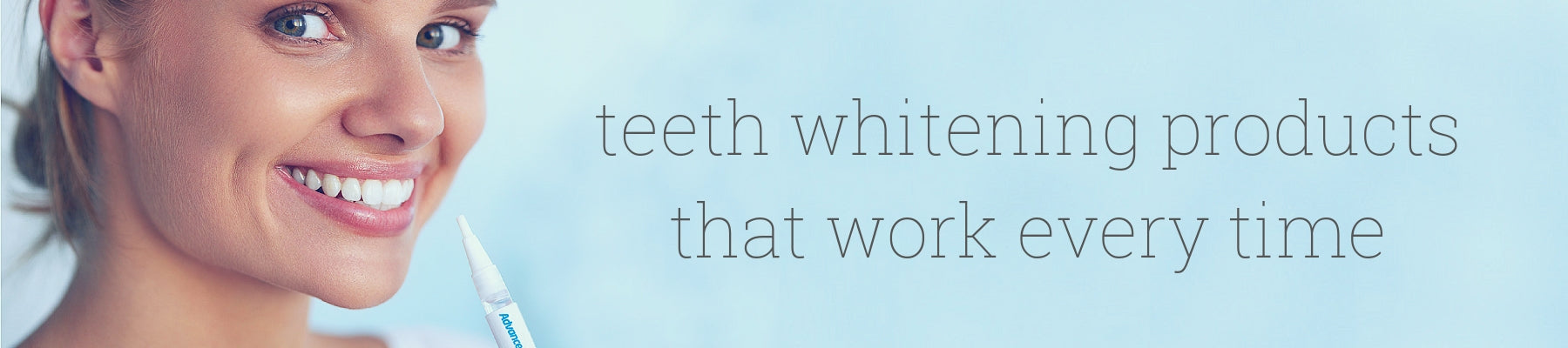 Highest rated teeth whitening products