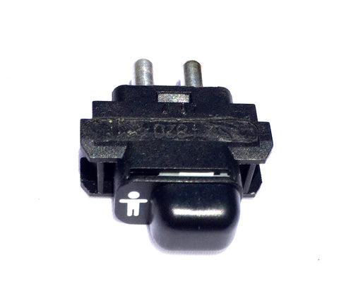 WINDOW LOCK SAFETY SWITCH NEW GENUINE MERCEDES BENZ  W124  260E 300E 2.6 300E 400E E420 300CE 300TE 300D TURBO 300TD TURBO 300E 4MATIC 300TE 4MATIC