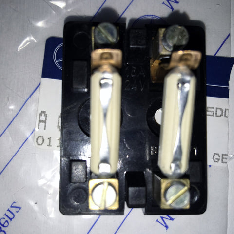 new genuine mercedes-benz germany auxiliary fuse box w/kit ... on