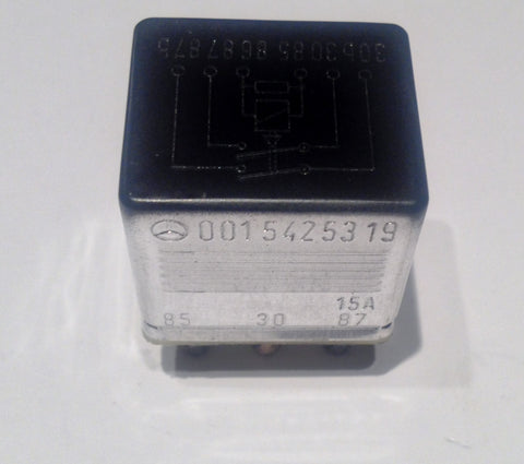 Img Large on Mercedes 190e Fuel Pump Relay Location