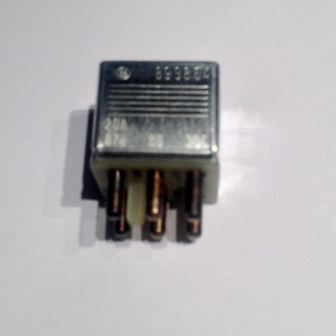 New genuine mercedes benz germany relay a b s brake for Mercedes benz genuine parts germany
