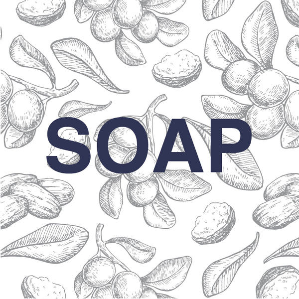 Bath & Washing Soaps