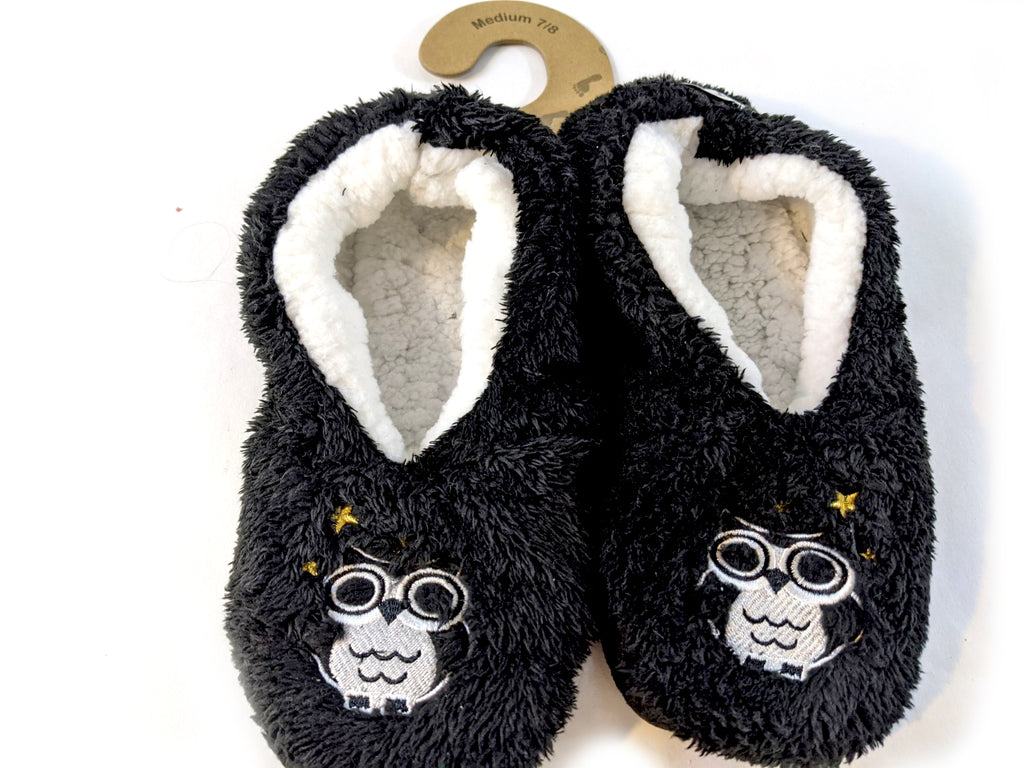Super Soft Slippers