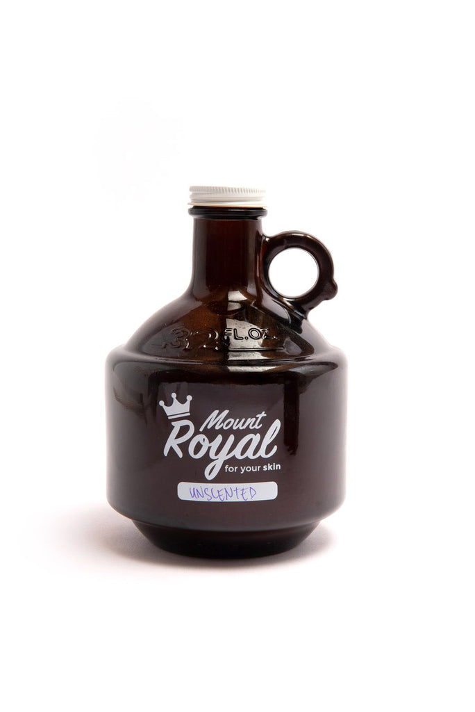 Liquid Soap Growler