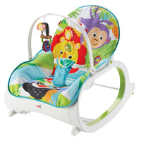 Infant to toddler ömmustóll - Fisher Price - Hjal