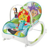 Infant to toddler ömmustóll - Fisher Price - Barnavörur
