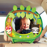 Munchkin Brica Swing Baby In-Sight Mirror