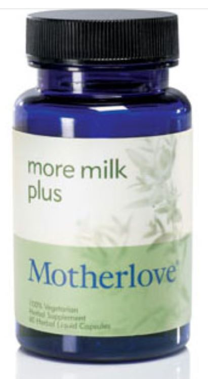 Motherlove More Milk Plus - Barnavörur