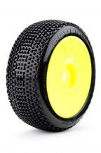 James Revenger (tire insert wheel combo) Yellow (2pcs)