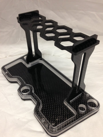 SOAR CARBON & SHOCK STAND STL18012301